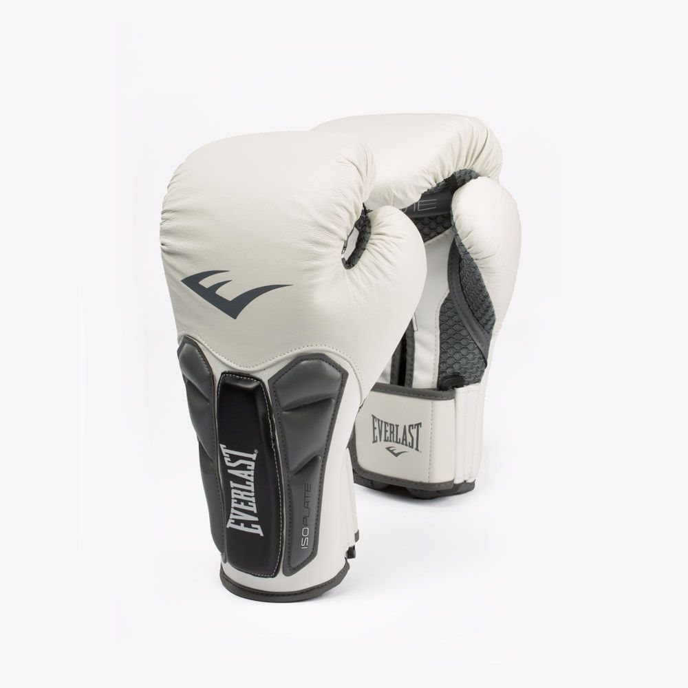 New! Prime Leather Training Gloves