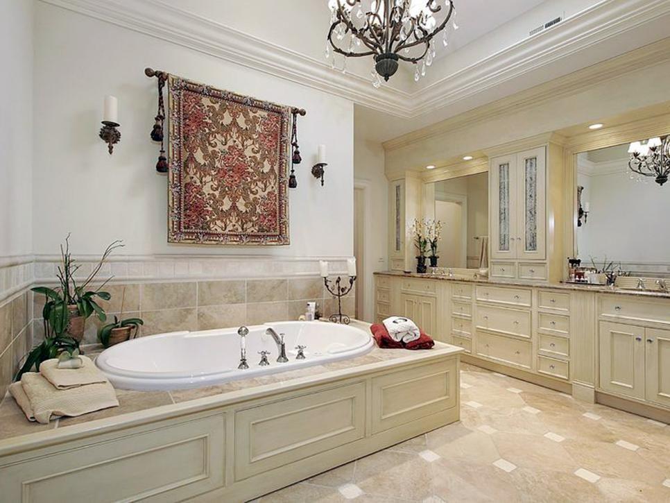 Rooms Viewer Classic Bathroom Design Traditional Bathroom Designs Traditional Bathroom