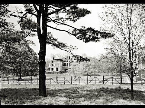 Bell Blvd Bayside In 1928 Home Farm Of Charles G Meyer