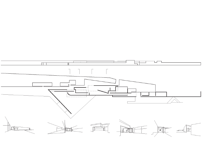 Posts About Architect On Trace Blog Swimming Pool Plan Space Architecture College Architecture