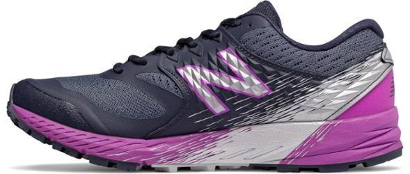 New Balance Women's Summit Q.O.M. Trail Running Shoes