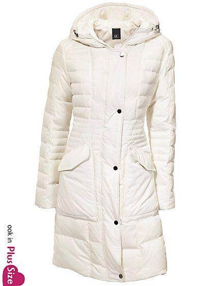 Donzen Winterjas.Donzen Mantel Coats Jackets Parkas Bodywarmers Winter Jackets