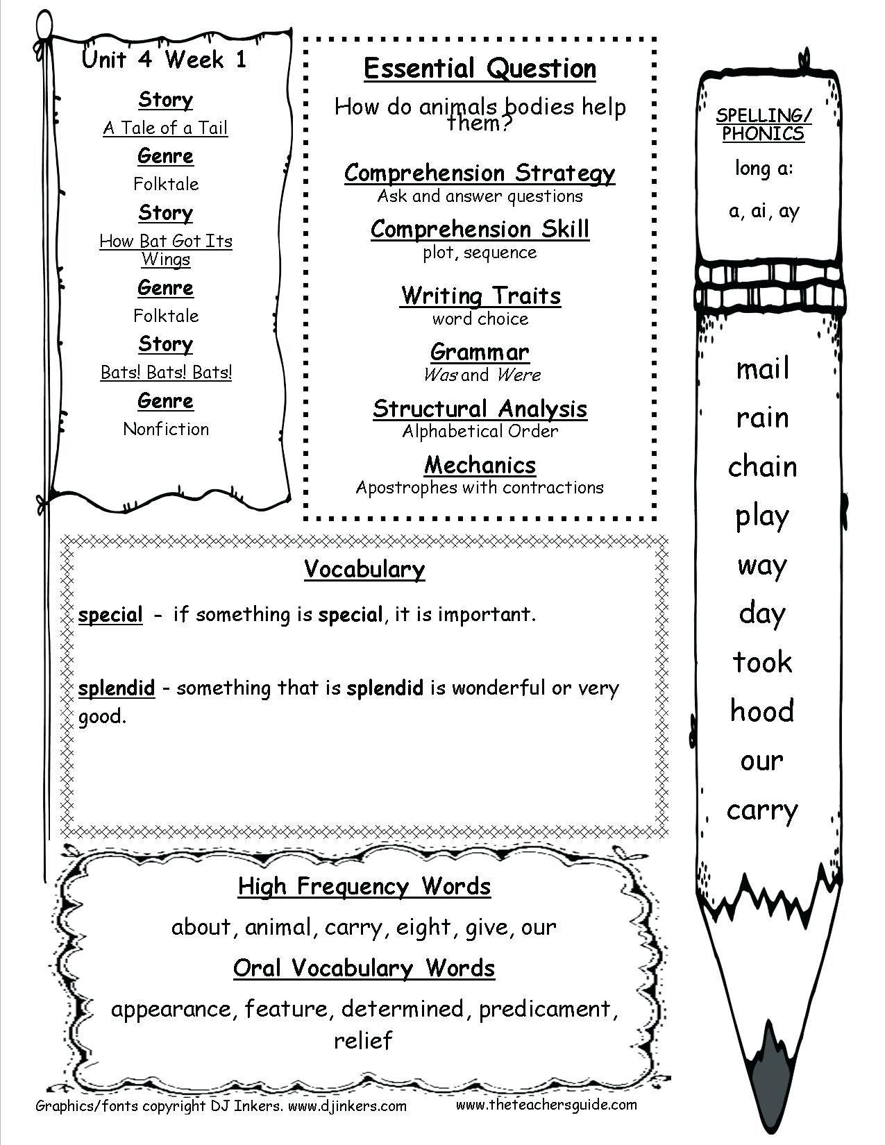 First Grade History Worksheets 1st Grade Reading Prehension Math Beatricehewub Kids Math Worksheets 2nd Grade Worksheets Reading Worksheets