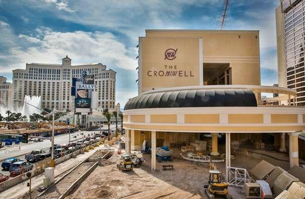 The Cromwell Las Vegas Set To Open Memorial Day Weekend 2014 The Restaurant Giada Will Focus On Pasta And An Antipasto Ba Las Vegas Las Vegas Hotels Vegas