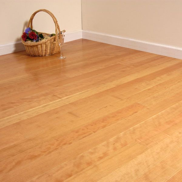 Ecotimber American Woods Collection 3 Unstained N American Cherry Cherry Floors Flooring Cherry Wood Floors