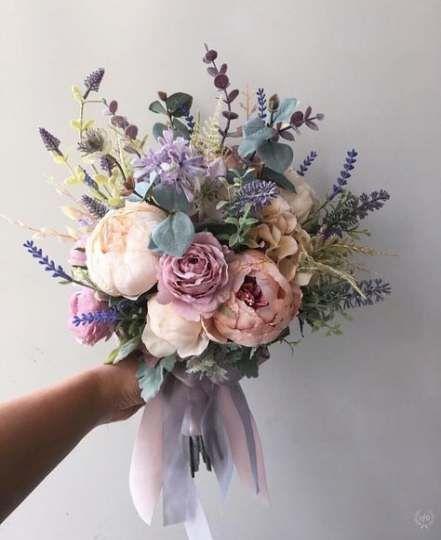 Wedding Flowers Pink Peach 36 Ideas For 2019 – Blumen – #Blumen #flowers #Ideas …