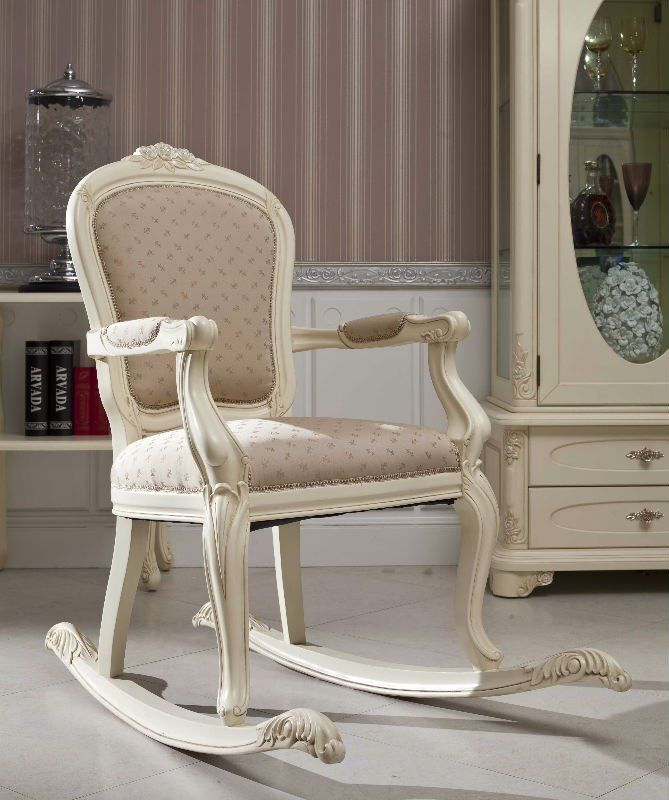 French Rocking Chair