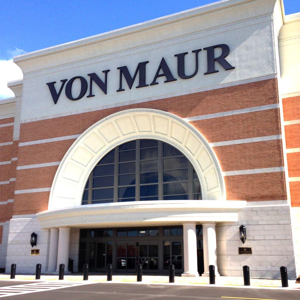 The Place At Galleria Birmingham Al: Von Maur At Riverchase Galleria In Hoover, Alabama