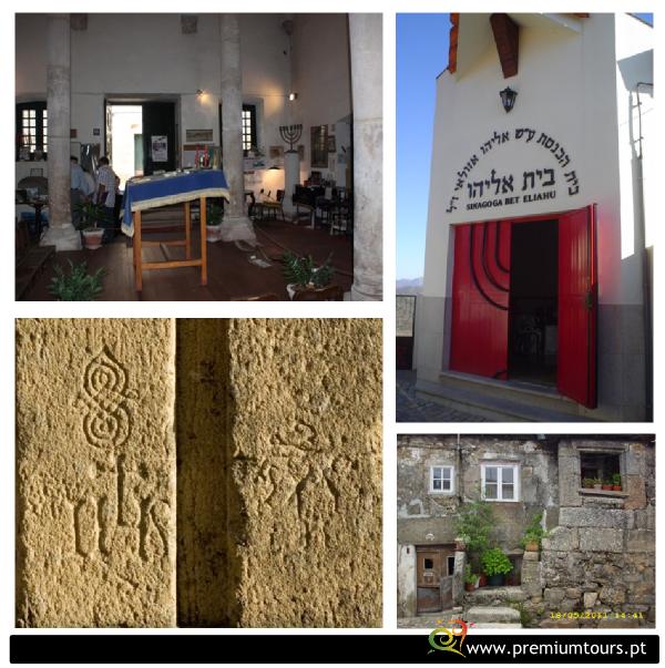 Places To Visit In Guarda Portugal: O Norte De Portugal Combina Com Locais Emblemáticos Da