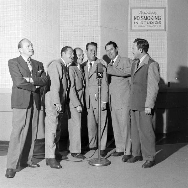 Jack Benny's Radio Program, 1947 | The Classics in 2019 | Old time