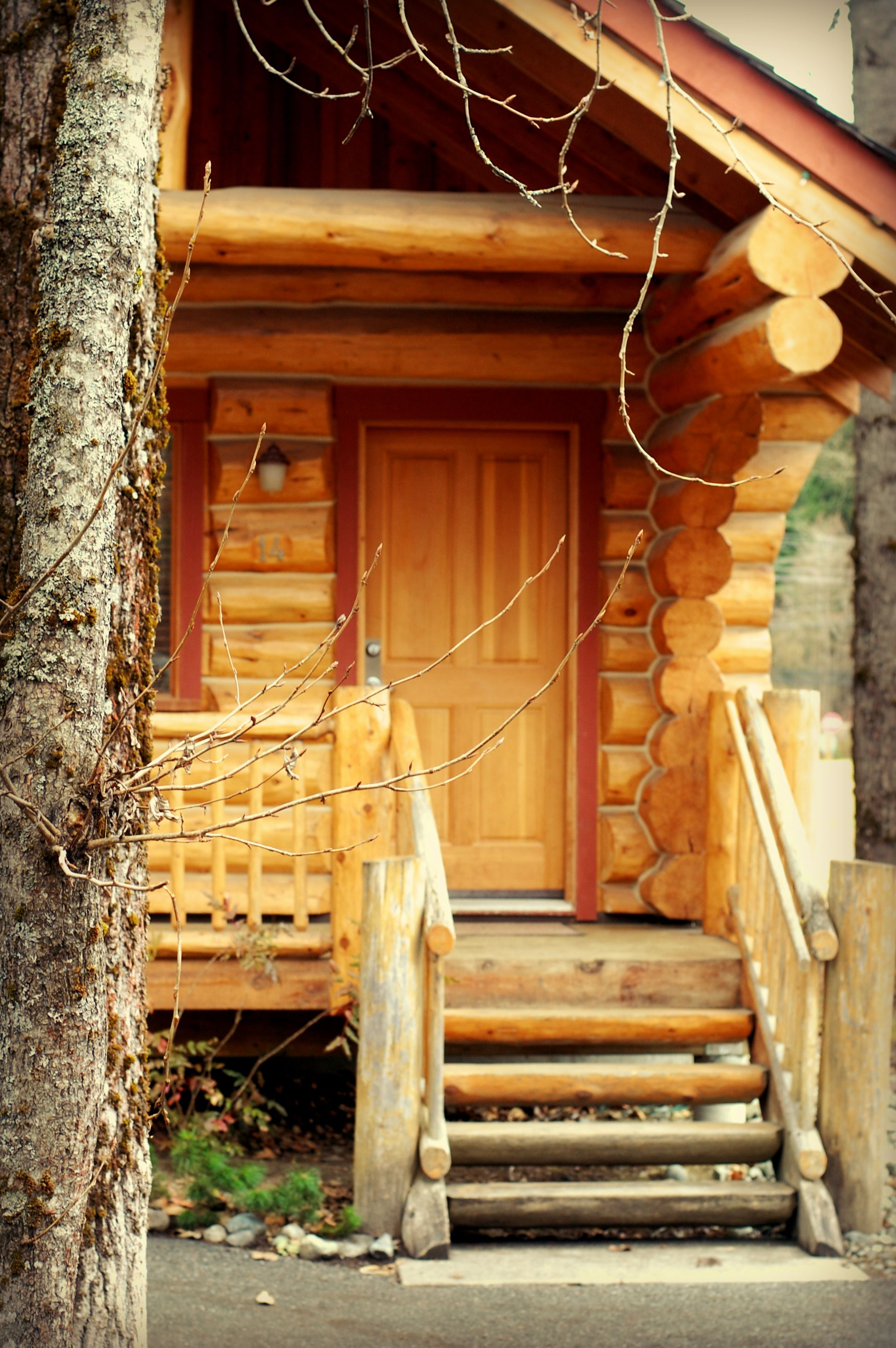 Romantic log cabin rentals in whistler bc explorebc at for Whistler cabin rentals