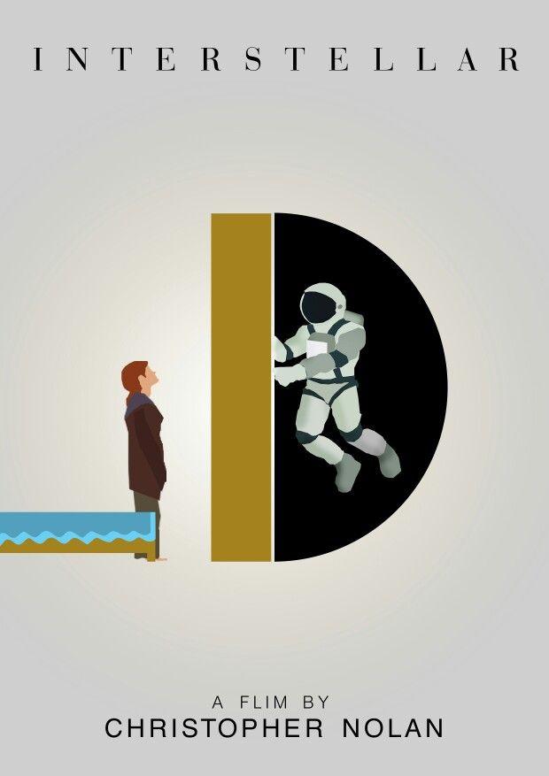 Interstellar Movie Poster Aswin Interstellar Movie And Films - Beautifully designed interstellar posters james fletcher