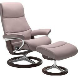 Photo of Stressless Relax Chair View Stressfrei