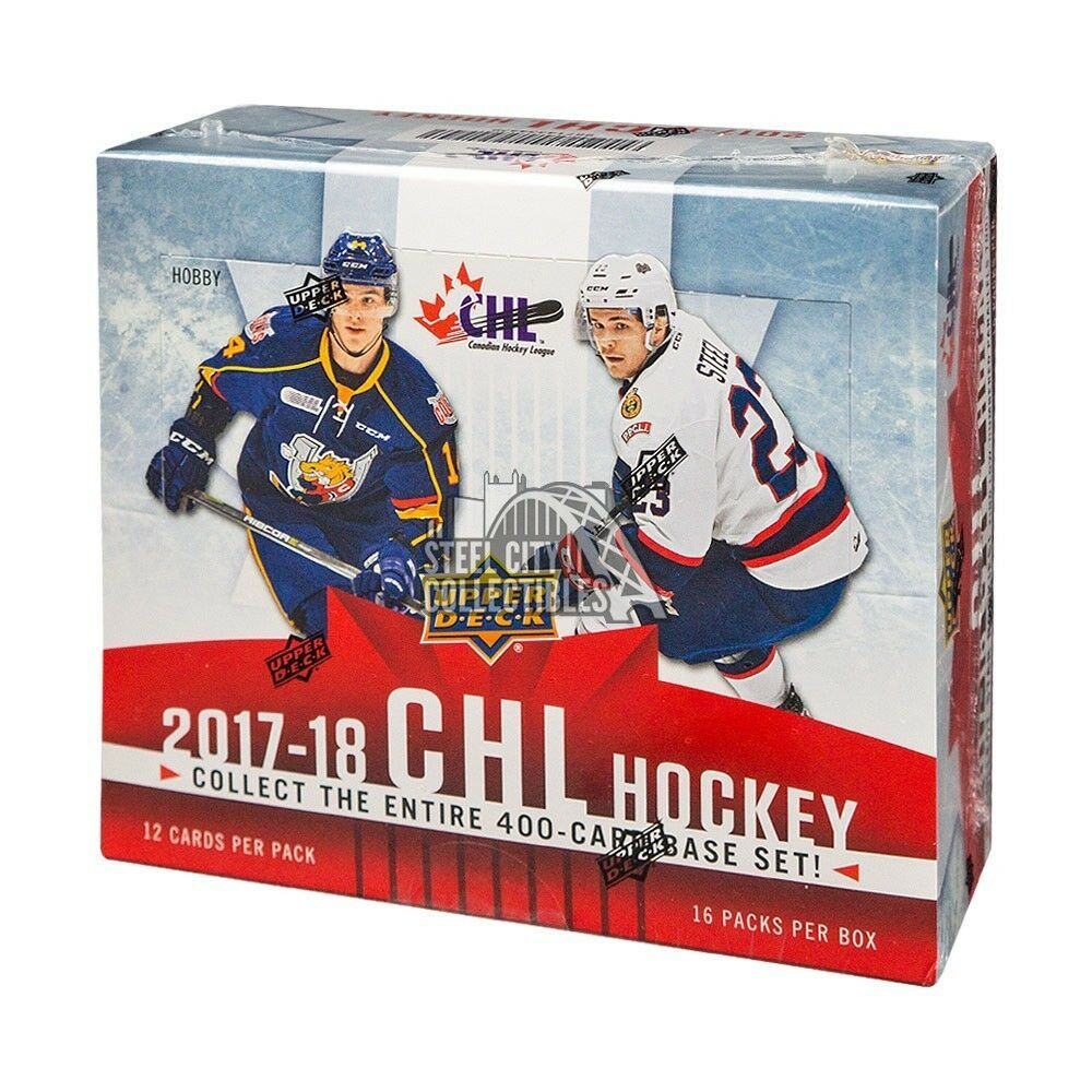 Pin On Hockey Hobby Boxes Cases For Sale Find The Next Gem Mint 10 Pristine