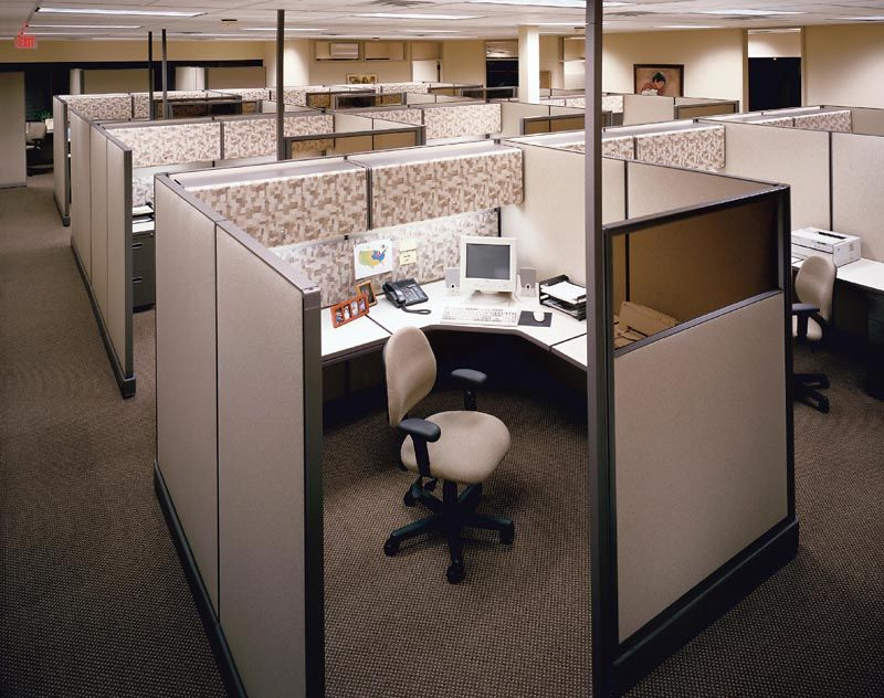 Cubicle Cubicle Design Office Cubicle Office Layout