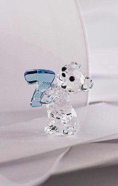 Swarovski Kris Bear Number Seven