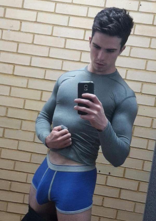 Hot guys blue bailey and aaron xanders fat dicks fuck