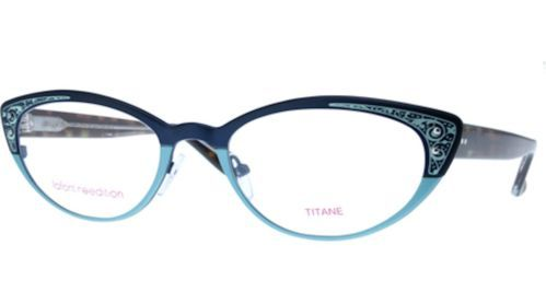 916636eaeae1 Jean Lafont Paris Women s Eyeglass Frame Made in France