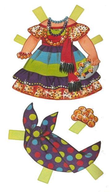 Betty 06 - tøj