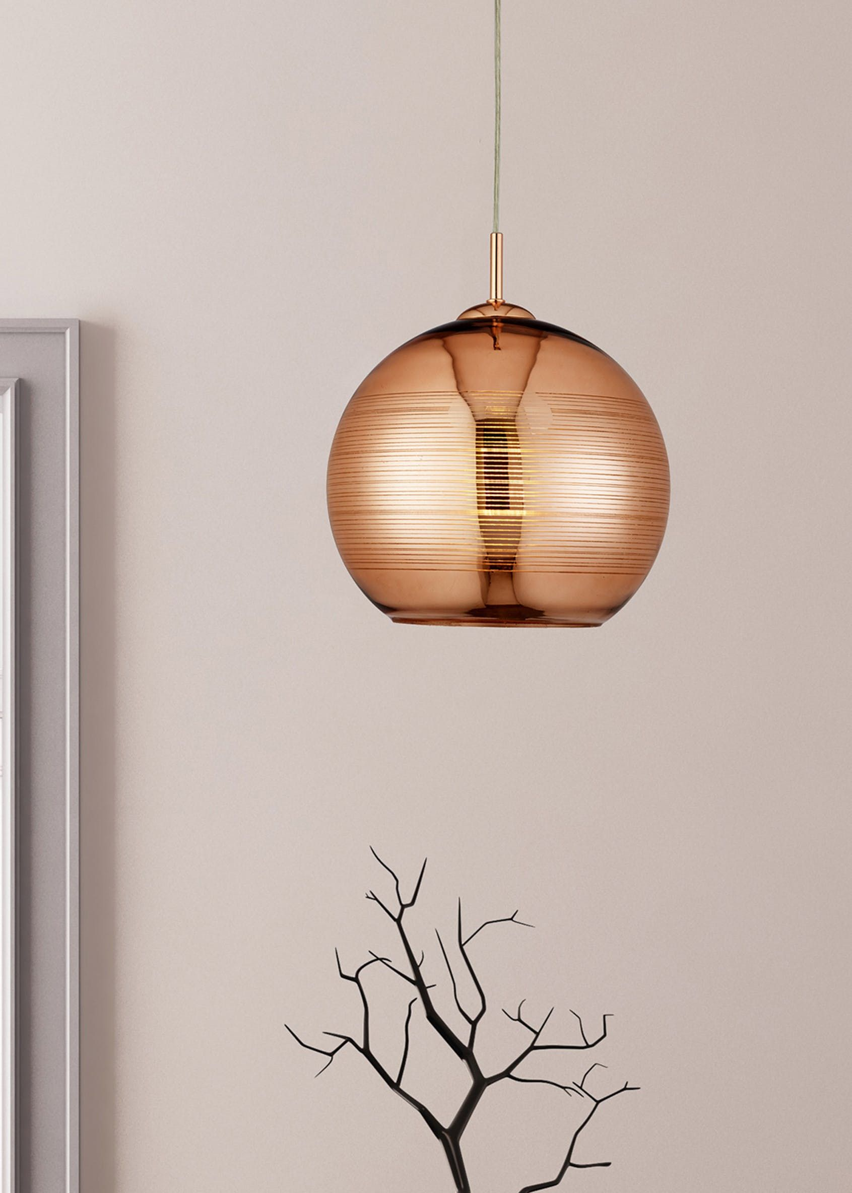 Diy Pendant Light Fixture