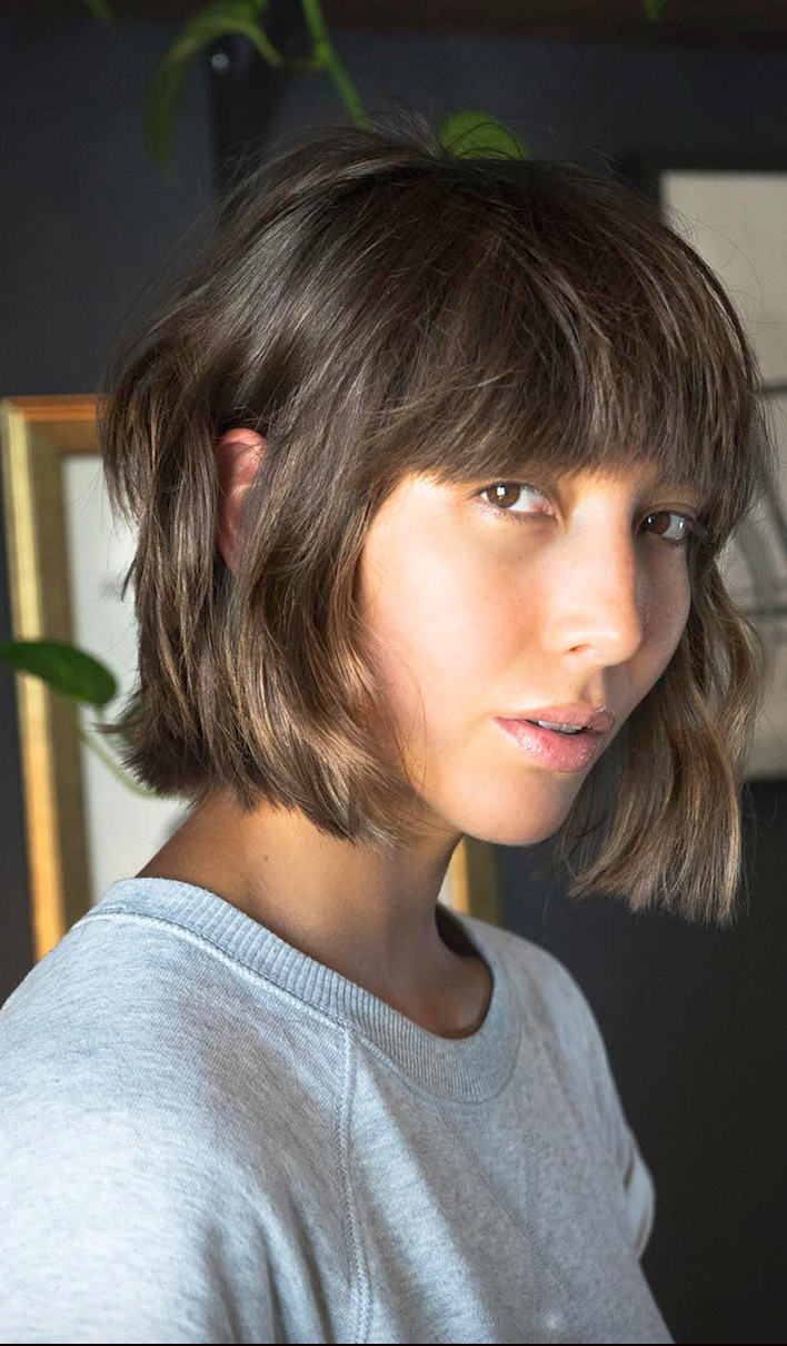 How To Get Rid Of Bad Energy By Cutting Your Hair From Pixie