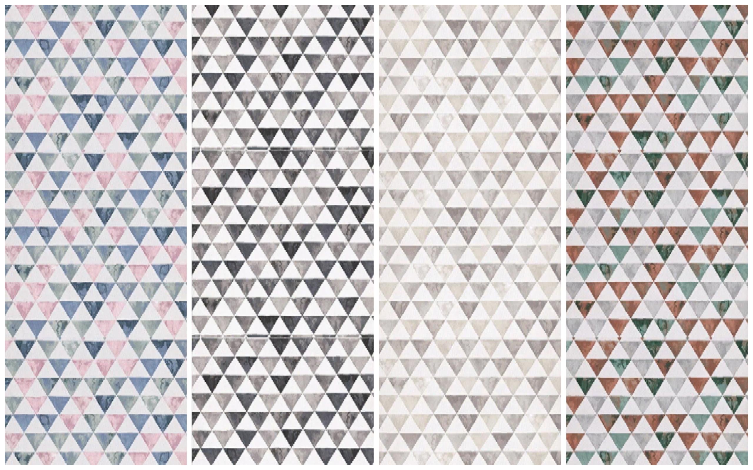 Triangles Wallpaper Wallpaper Wallpaper Downloads Sims 4