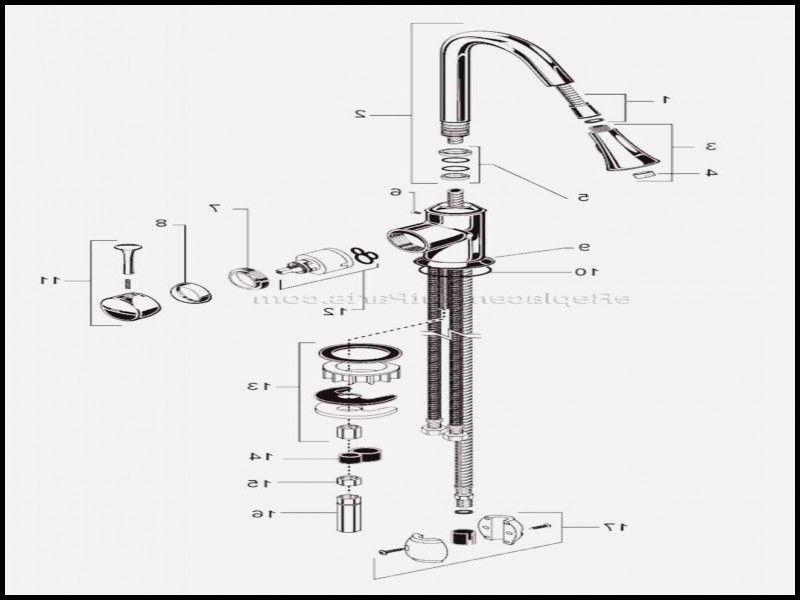 Elegant Speakman Faucet Parts Faucet Parts Bathroom Sink