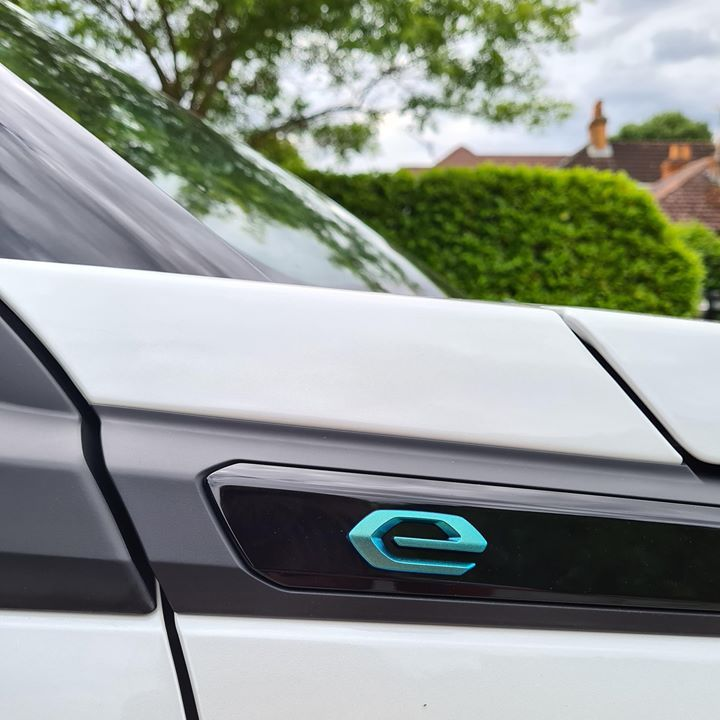 An exciting new addition to our demonstrator fleet has arrived...experience full electric without any compromise in the all new E2008 SUV !  To book your test drive call Emily on 01252 344878!   #electricsuv #allnew2008 #electriccar #peugeot #proudtobepeugeot #peugeot2008 #newcar