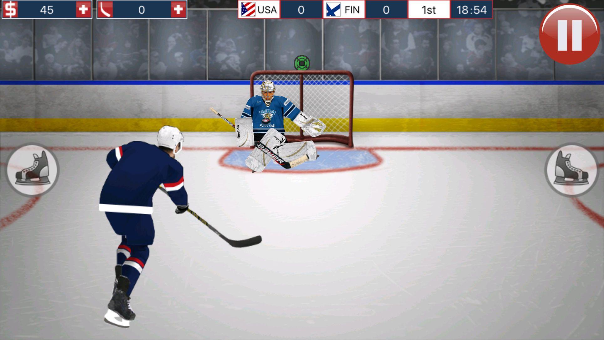 Hockey MVP SportsSimulationappsios Mvp, Hockey
