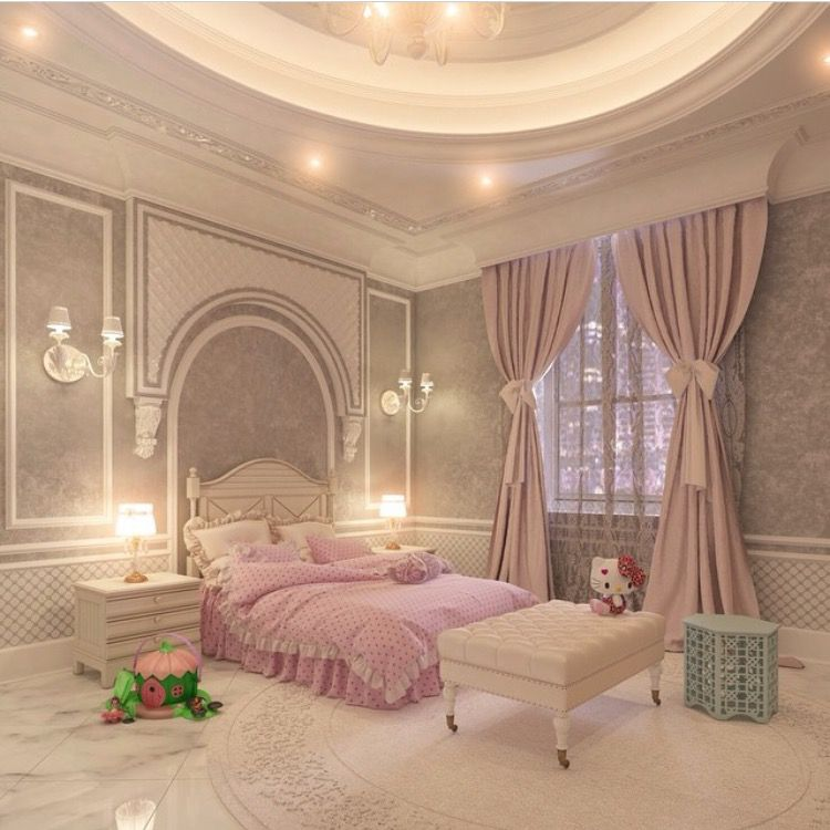 Luxurious Bedrooms, Luxury