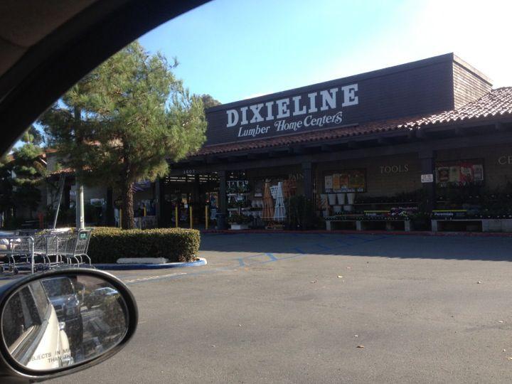 Dixieline in la mesa ca california history san diego san