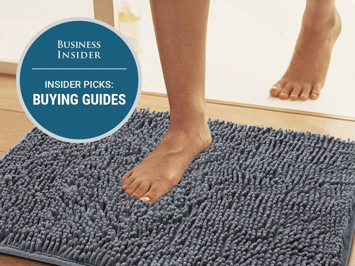 The Best Bath Mat You Can Buy In 2019 Bath Rugs Cotton Bath Rug