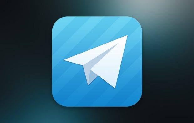 روسيا تزيد الضغط على تطبيق تلجرام اكد جهاز الأمن الاتحادي الروسي ان تطبي Telegram Logo Iphone Material Design
