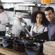 How To Start A Catering Business In