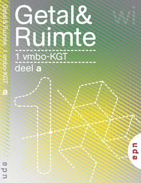 Getal & Ruimte by Arjan Groot