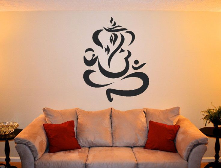 why designers should use kwikdeko wall art stickers | decorating