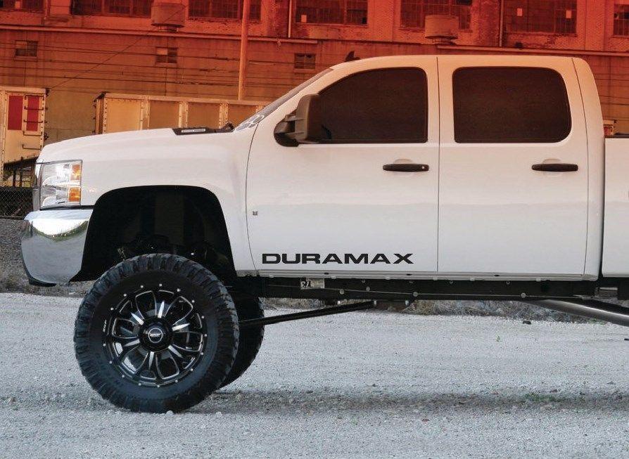 Duramax Door Decals Ebay Motors Parts Amp Accessories Car Amp Truck Parts Ebay Door Decals Duramax Monster Trucks