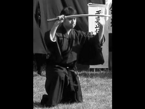 Artes Marciales Valencia | Iaido | Iaijutsu | Kenjutsu