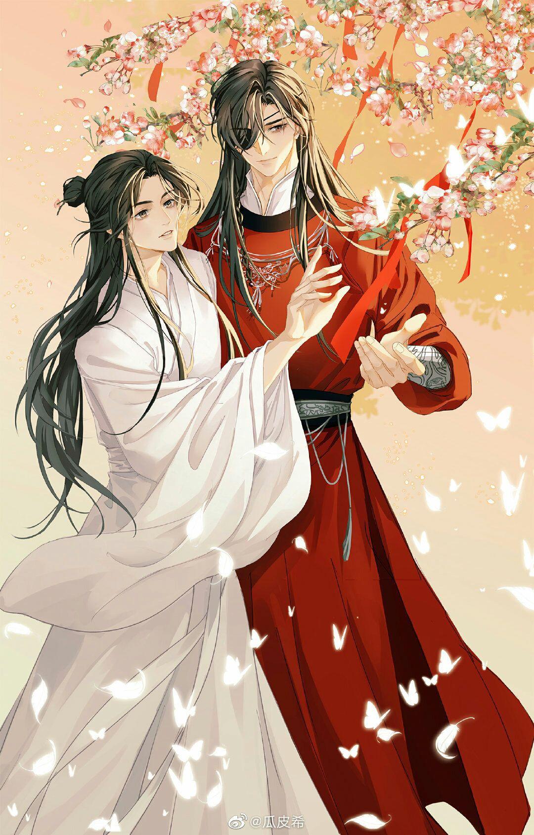 Book(1,2,3)ကောင်းကင်ဘုံအရာရှိ၏ ကောင်းချီးမင်္ဂလာ - အခန်း ၁၅၄(အဘယ်ကြောင့် ရွှီးလီမဟုတ်၊အဘယ်ကြောင့် ကျင့်ဝမ်မဟုတ်)
