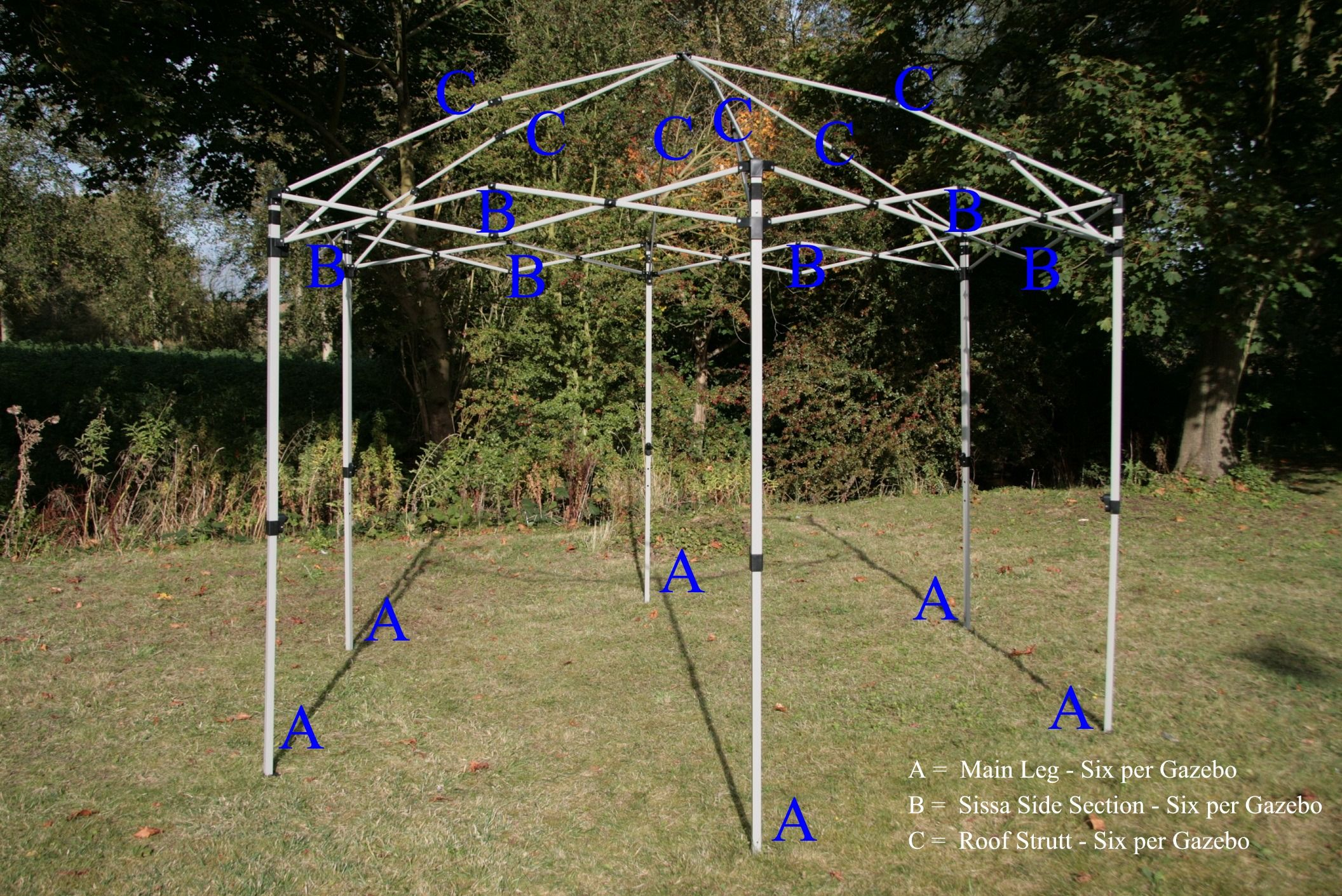 Gazebo Kits Archives Gazebos For Sale On Gazebo Kings Metal Gazebo Kits Gazebo Sale Aluminum Gazebo