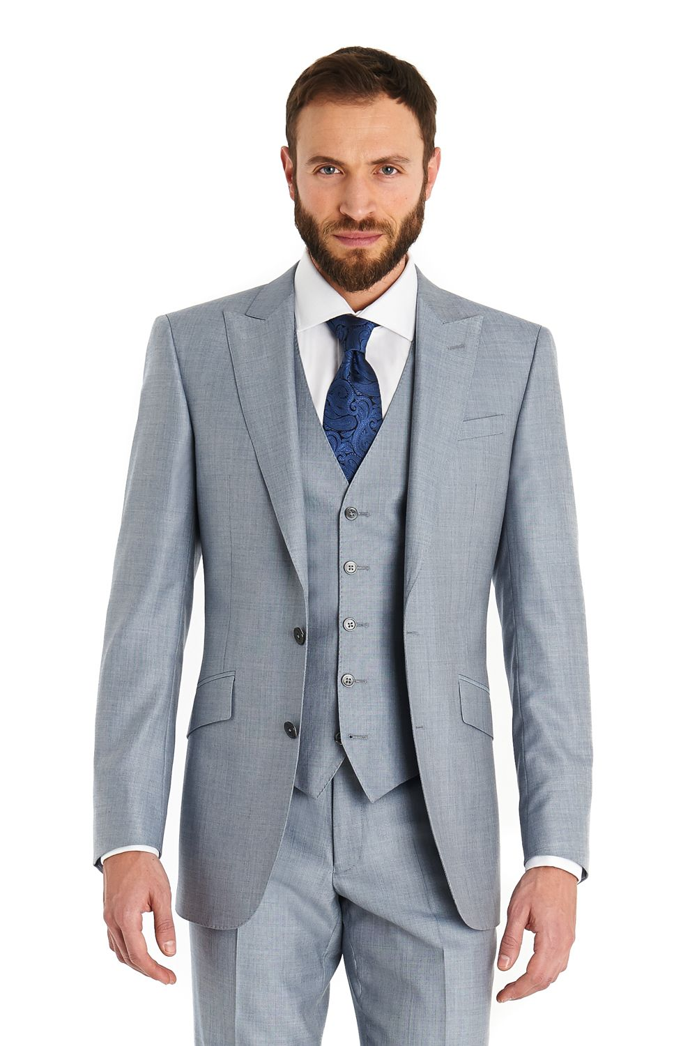What Is a Sharkskin Suit | ... Home » Suits » Moss 1851 Regular Fit ...