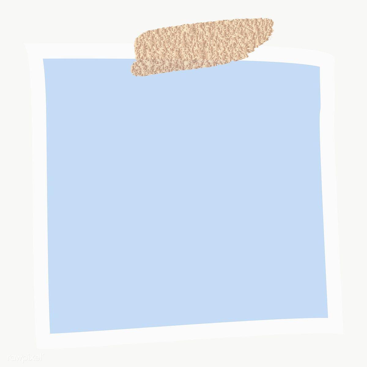 Laden Sie Premium-PNG von Blank blue notepaper auf transparentem 1233308 herunter - #1233308 #blank #herunter #laden #notepaper