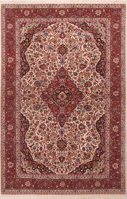 "Ilaam 248698 Dimensions212 x 138 cm ( 6' 11"" x 4' 6"" ) Origin IRAN"
