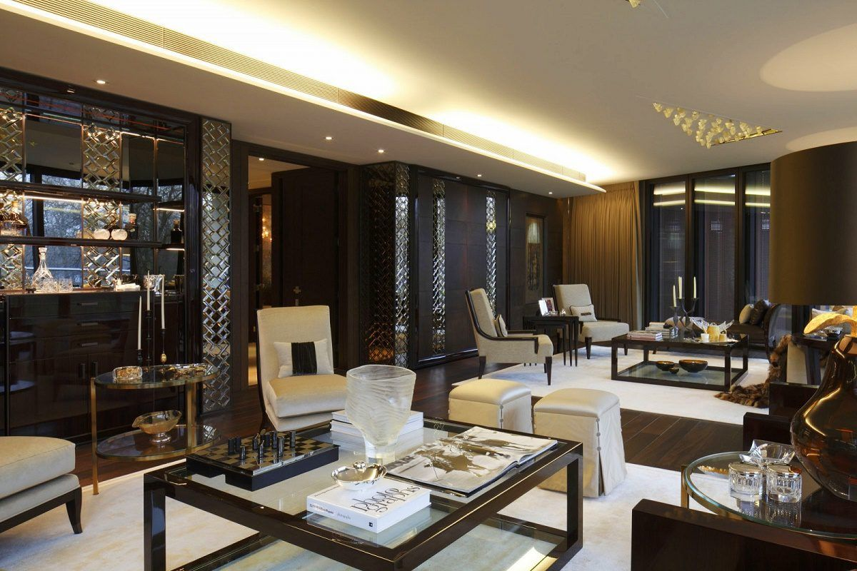 Bespoke Design Contemporary Luxury With Images Luxury