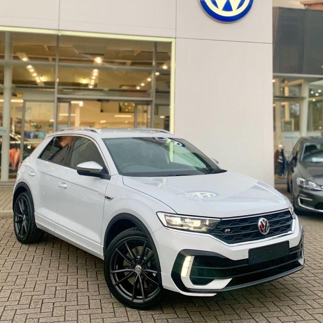 Troc R In 2020 Volkswagen Golf Gti Vw Golf