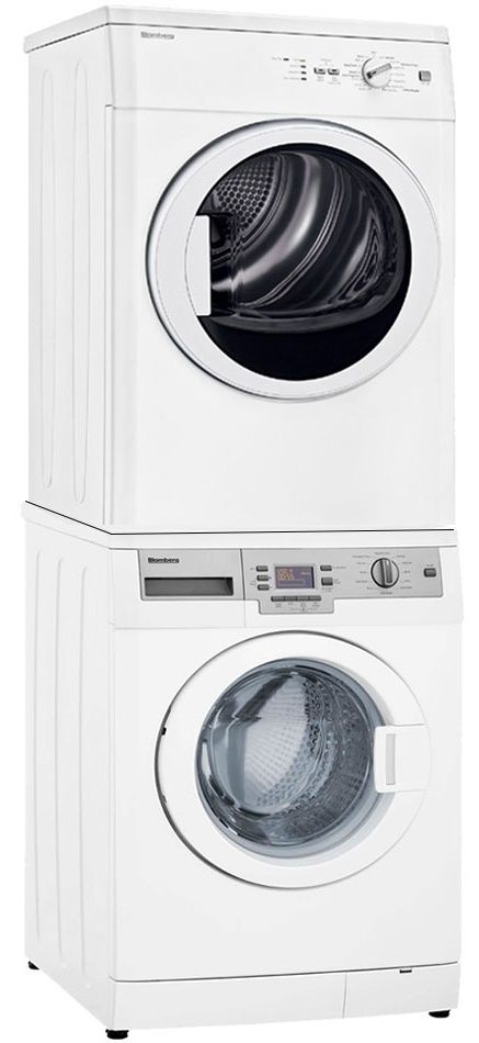 Best Stackable Compact Washers And Dryers Reviews Ratings Prices Compact Washer And Dryer Laundry Dryer Stackable Washer And Dryer