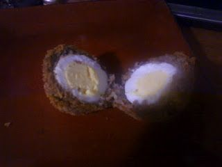 Scotch Eggs! @mary chambless @jack chambless