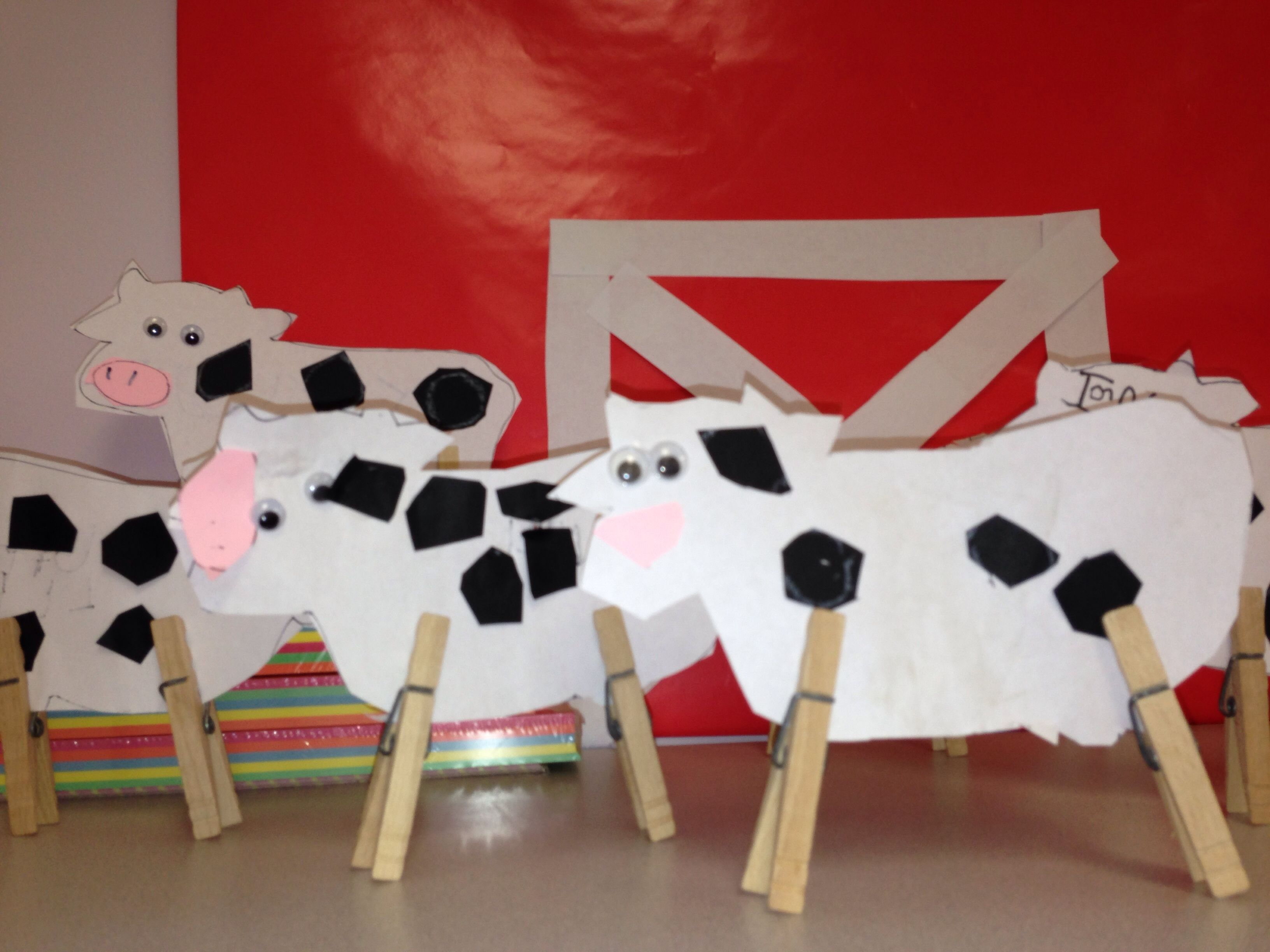 farm animal craft ideas 25 unique cow craft ideas on farm animal 4434