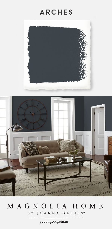 Arches Interior Paint Dark Paint Colors Home Decor Styles