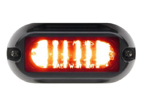 Whelen Engineering Linz6 Superled Lighthead Redred To View Further For This Item Visit The Image Link This Is An Affili Car Lights Led Light Accessories